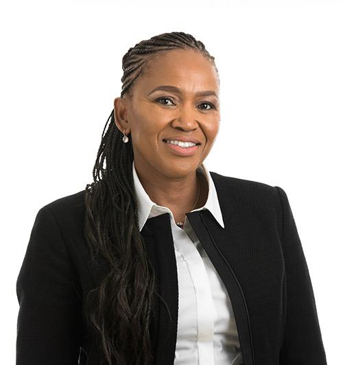 Georgina Mhlongo